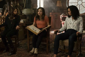 cw orders additional episodes for freshman series 'charmed,' 'legacies' and 'all american'