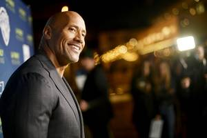 dwayne johnson's 'red notice' pushed back 5 months to fall 2020