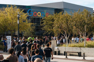 Google Ends Forced Arbitration for Sexual Misconduct Claims After Employee Walkout