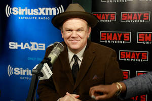 john c. reilly rapping is so good now all other music is ruined (video)