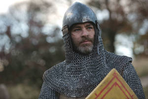 'Outlaw King' Film Review: Chris Pine Scottish War Epic is Meh-dieval