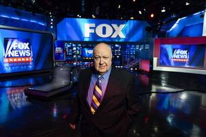 roger ailes painted as genius and monster in 'divide and conquer' trailer (video)