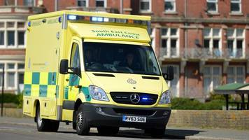 south east coast ambulance trust remains in special measures