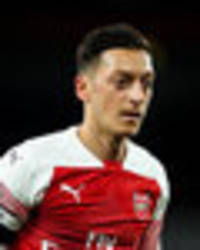 Arsenal news: Mesut Ozil fires WARNING to Man City, Chelsea, Liverpool after unbeaten run