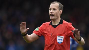 rangers to complain about ref willie collum after daniel candeias red card