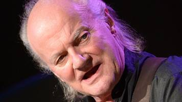 jim rodford: tribute concert to be held for kinks and zombies bassist