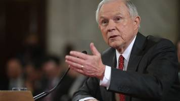 house democrats call for emergency hearings on jeff sessions' firing