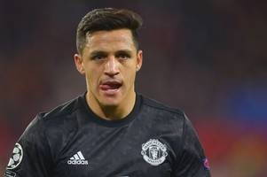 Manchester United have identified a massive Alexis Sanchez replacement deal; Liverpool want Barcelona star; Arsenal linked with defender