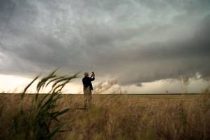 did you see the 'tornado' in cornwall? the met office wants to know