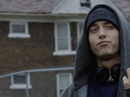"eminem celebrates 8 mile 16-year anniversary: ""b-rabbit in the house"""