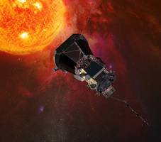 parker solar probe reports good status after close solar
