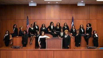 Mid-term election results: Nineteen black judges elected in Texas