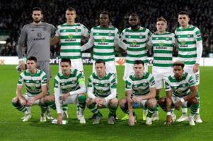celtic players rated as kieran tierney puts in tireless shift in impressive hoops victory