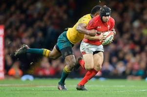 the wales v australia head to heads: how the teams match up ahead of huge game in cardiff