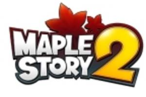 MapleStory 2 Gives Thanks to Players with Chaos Rising Updates and Thanksgiving Events