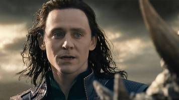Loki limited series confirmed for Disney's streaming service