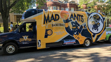 license to hoop: the wonky world of g-league bus driving