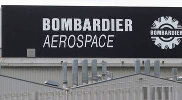 northern ireland job fears as bombardier announces new savage cuts