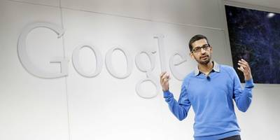sundar pichai is ending google's once-famous partying culture by limiting drinking at work and threatening 'more onerous actions'