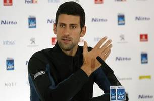 Djokovic: Exhibition in Saudi Arabia not happening this year