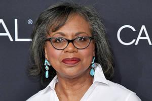 anita hill: joe biden 'hasn't apologized to me' for handling of thomas hearings