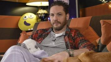 cbeebies bedtime stories: how tom hardy, dolly parton, and now orlando bloom, won bedtime