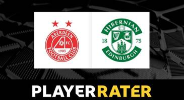 aberdeen v hibernian: who is impressing? and who isn't? rate the players