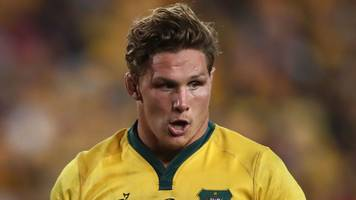wales v australia: past results mean nothing - michael hooper