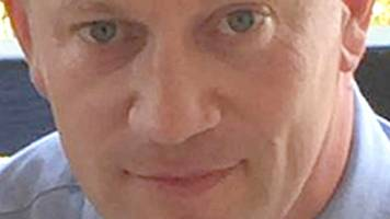 PC Keith Palmer: Memorial for Westminster attack officer by end of year