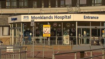 Review to examine concerns over Monklands Hospital site proposals