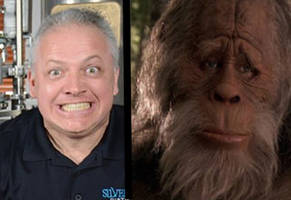 Bigfoot Erotica Author Elected to the US Congress Making This the Greatest Country in the World