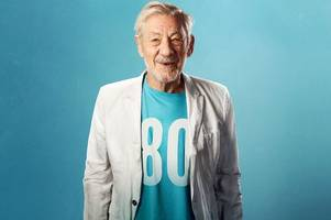 sir ian mckellen is coming to hull with his one-man show