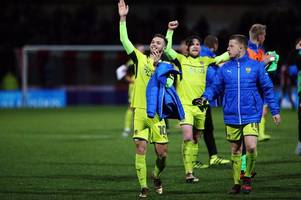 fa cup draw sums up our luck, but there's no reason why notts county can't shock barnsley - alan hardy