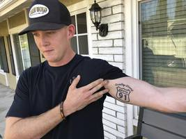 He survived the Thousand Oaks shooting and the Las Vegas massacre