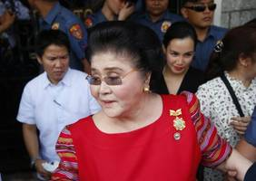 imelda marcos convicted of corruption charges