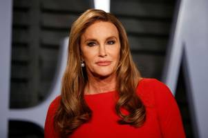 Caitlyn Jenner's multi-million pound home 'destroyed' by California wildfires