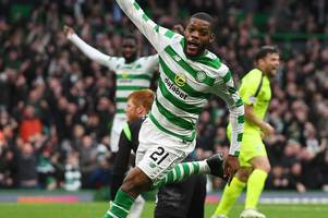 olivier ntcham gives celtic boost as frenchman signs a new four-year deal