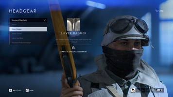 how do cosmetics work in battlefield 5?