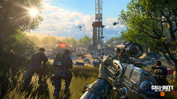 nuketown is coming to call of duty: black ops 4 on nov. 13