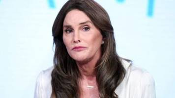 Caitlyn Jenner's house burns down in Woolsey Fire: report