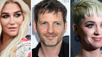 Katy Perry's Dr. Luke deposition in Kesha sexual assault case to be made public