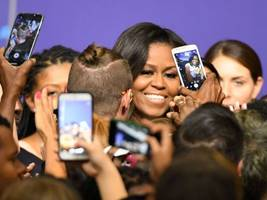 Michelle Obama felt 'lost and alone' after miscarriage