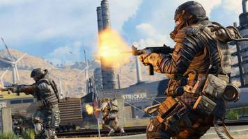 nuketown coming to black ops 4 on playstation 4 next week