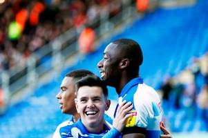 reading fc v ipswich town preview including team news, tv details and remembrance activities