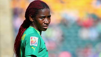 Cameroon target first Women's Africa Cup of Nations title