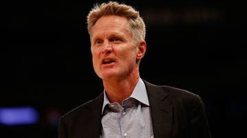 Steve Kerr Comments on Regularity of Mass Shootings in United States