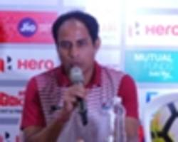i-league 2018-19: mohun bagan coach sankar lal chakraborty- we are more confident after getting the win