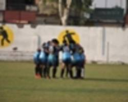 I-League 2018-19: Toure double gives Minerva Punjab first win of the season
