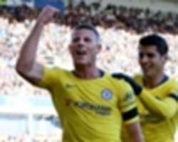sarri: 'complete' barkley can become an important player for chelsea and england