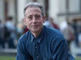 peter tatchell is forced to deny 'advocating paedophilia' after 1997 letter